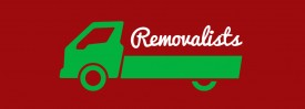 Removalists Arcadia South - My Local Removalists